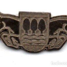 Coleccionismo deportivo: PIN-FEDERACIÓN DE GUIPUZCOA DE HIPICA. Lote 155705834