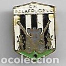 Coleccionismo deportivo: C H PALAFRUGELL. Lote 156898334