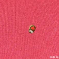 Coleccionismo deportivo: (M) PIN OLIMPIADA CANADA . Lote 167034764