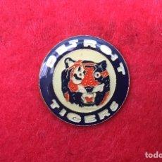 Coleccionismo deportivo: PIN DETROIT TIGERS AÑO 1985. Lote 169673233