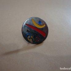 Coleccionismo deportivo: (TC-210/19) PIN OFICIAL OLIMPIADAS BARCELONA 92. Lote 170200612