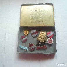 Coleccionismo deportivo: PINS. Lote 171554479
