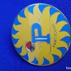 Coleccionismo deportivo: PIN ESTACION ESQUI PANTICOSA- ESMALTADO . Lote 172014050
