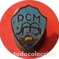 Coleccionismo deportivo: PIN CICLISTA P.C.M.. Lote 175587325