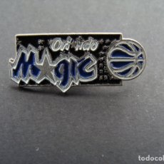 Coleccionismo deportivo: PIN - ORLANDO MAGIC BASKET BASQUET BALONCESTO - NBA. Lote 182666060