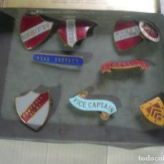 Coleccionismo deportivo: PINS DEPORTIVOS/SPORT PINS. Lote 183054800
