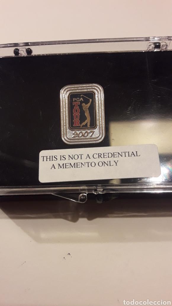 Coleccionismo deportivo: PIN PGA TOUR 2007 (ORIGINAL) - Foto 2 - 183603376