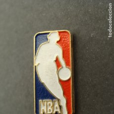 Coleccionismo deportivo: PIN - BASKET - BASQUET - BALONCESTO - NBA. Lote 186385262