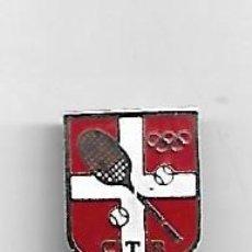 Coleccionismo deportivo: CLUB TENIS BLANES. Lote 187633206