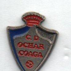 Coleccionismo deportivo: OTXARKOAGA C.D.-BILBAO-BIZKAIA. Lote 195297752