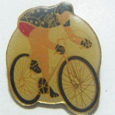 Coleccionismo deportivo: PIN CICLISMO. Lote 210724661