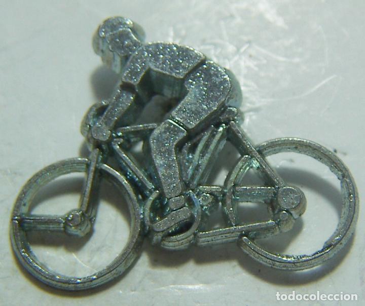 PIN CICLISMO (Coleccionismo Deportivo - Pins otros Deportes)