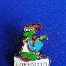 Coleccionismo deportivo: LORENCITO- ESQUI. Lote 214244458