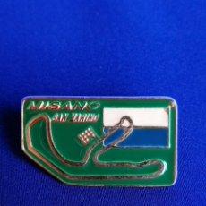 Coleccionismo deportivo: PIN -MOTOCICLISMO -MISANO-SAN MARINO. Lote 217720085