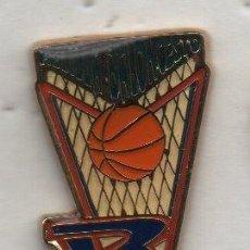 Colecionismo desportivo: MELILLA BALONCESTO C.B.-BALONCESTO-MALILLA. Lote 218595786