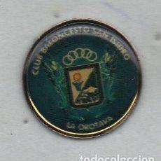 Colecionismo desportivo: SAN ISIDRO DE LA OROTAVA-BALONCESTO -TENERIFE. Lote 218599890