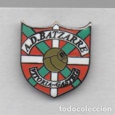 Colecionismo desportivo: BATZARRE A.D.-VITORIA- ALAVA. Lote 221540651