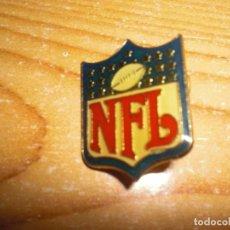 Coleccionismo deportivo: PIN NATIONAL FOOTBALL LEAGUE. Lote 232316260