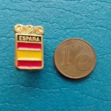Coleccionismo deportivo: INSIGNIA/ PIN DE OJAL - ESPAÑA - OLIMPICO. Lote 233446025