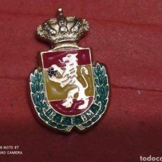 Colecionismo desportivo: PINS BALONMANO FEDERACIÓN ESPAÑOLA DE BALONMANO. Lote 237326690