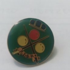 Colecionismo desportivo: PINS DE DEPORTE. VILLAR. FEDERACIÓN ESPAÑOLA DE VILLAR. Lote 238246635