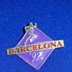 Coleccionismo deportivo: PIN BARCELONA 92 PDM. Lote 246325535