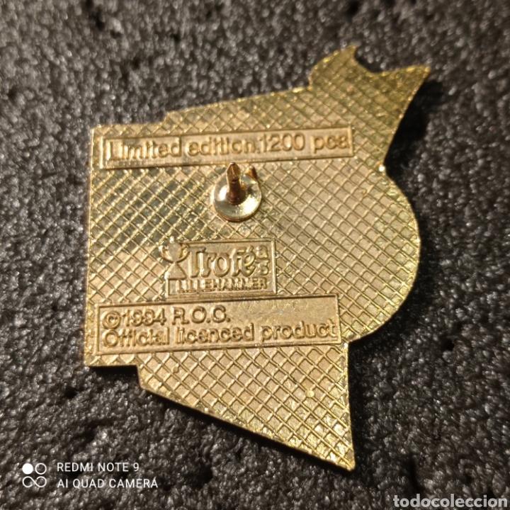 Coleccionismo deportivo: Pin RUSSIAN PENTATHLON TEAM - ATLANTA 1996 - Foto 2 - 266154133