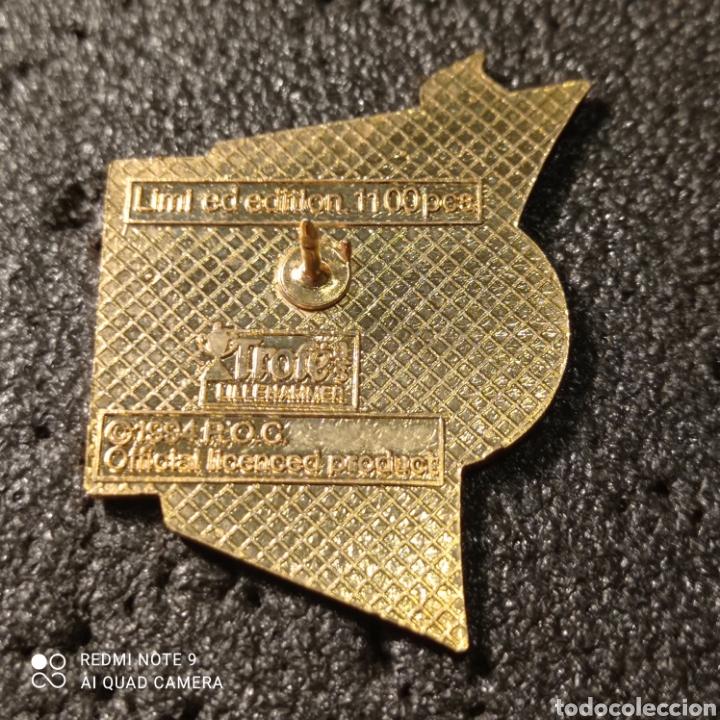 Coleccionismo deportivo: Pin RUSSIAN HANDBALL TEAM - ATLANTA 1996 - Foto 2 - 266154838