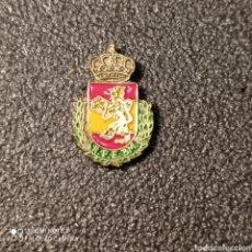 Coleccionismo deportivo: PIN REAL FEDERACION ESPAÑOLA DE BALONMANO. Lote 268176149