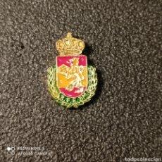 Coleccionismo deportivo: PIN REAL FEDERACION ESPAÑOLA DE BALONMANO. Lote 268176179