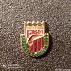Coleccionismo deportivo: PIN FEDERACION ARAGONESA DE BALONMANO. Lote 268176614