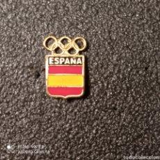 Coleccionismo deportivo: PIN COMITE OLIMPICO ESPAÑOL. Lote 268874059
