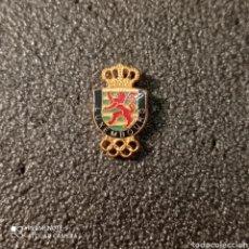 Coleccionismo deportivo: PIN COMITE OLIMPICO DE LUXEMBURGO. Lote 268877649