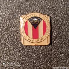 Coleccionismo deportivo: PIN COMITE OLIMPICO DE PUERTO RICO. Lote 268891384