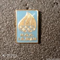 Coleccionismo deportivo: PIN COMITE OLIMPICO DE IRAN. Lote 268891644