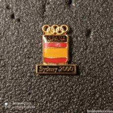 Coleccionismo deportivo: PIN COMITE OLIMPICO DE ESPAÑA. Lote 268891704