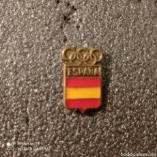 Coleccionismo deportivo: PIN COMITE OLIMPICO DE ESPAÑA. Lote 268892269