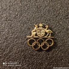 Coleccionismo deportivo: PIN COMITE OLIMPICO DE AUSTRALIA. Lote 268892534