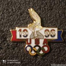 Coleccionismo deportivo: PIN COMITE OLIMPICO USA. Lote 268893064