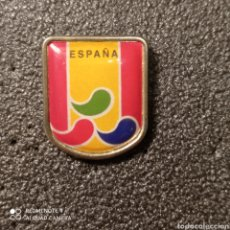 Coleccionismo deportivo: PIN COMITE PARAOLIMPICO DE ESPAÑA. Lote 268898174