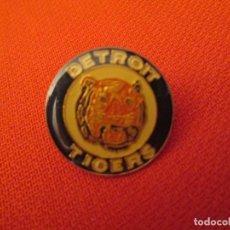 Coleccionismo deportivo: DETROIT TIGERS. Lote 276292978
