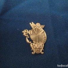 Coleccionismo deportivo: PIN ALFILER TIRO. Lote 276788043