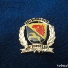 Coleccionismo deportivo: PIN DE ALFILER CONCURSO HIPICO ALEMANIA. Lote 276796263