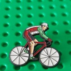 Coleccionismo deportivo: PIN CICLISMO EUSKADI. Lote 287063278