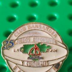 Coleccionismo deportivo: PIN CLUB DEPORTIVO SANTANDER. Lote 287066613