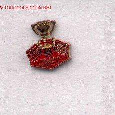 Coleccionismo deportivo: 13EBARCA9. F.C.B. CAMPIO 92-93. Lote 612459