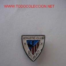 Coleccionismo deportivo: ESCUDO ATHLETIC CLUB. Lote 34923354