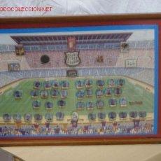 Coleccionismo deportivo: BARÇA. Lote 26332378