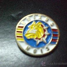 Coleccionismo deportivo: PIN BARCELONA BARÇA BOIXOS NOIS. Lote 54080062