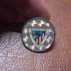 Coleccionismo deportivo: PIN ATHLETIC CLUB BILBAO RARO. Lote 22579731